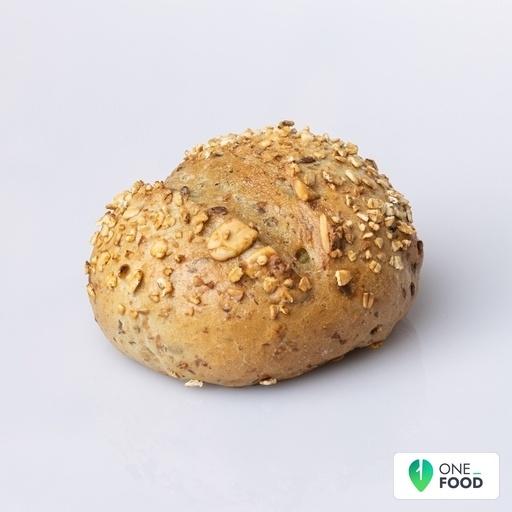 Mini Bread With Pumpkin Seeds 1 X 50 Gr